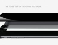 Apple non ha mai pensato al vetro zaffiro per lo schermo dell'iPhone 6