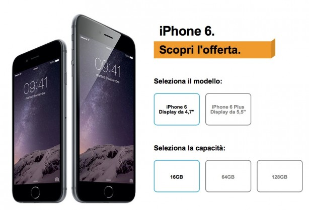 3 italia svelate le tariffe in abbonamento e ricaricabile for Iphone x 3 italia