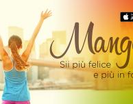 Dai creatori di Piccole Ricette arriva Mango, Mango – Contatore di calorie e Gestione della dieta