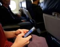 Anche in Europa vengono approvate chiamate e internet in volo