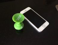 Simple Sucker: sostegno e ventosa per il tuo iPhone – La recensione di iPhoneItalia
