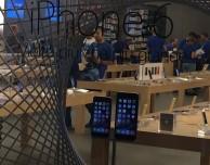 Lancio iPhone 6/6 Plus in Italia: inizia il LIVE di iPhoneItalia! [ORE 09:56: Chiusura Live]