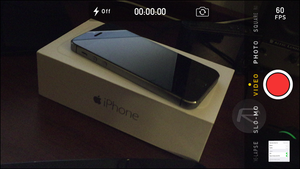 Come girare video 1080p a 60fps con iphone 6 e iphone 6 plus iphone italia - Girare foto a specchio iphone ...