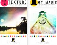 Aggiungi un tocco di magia alle tue foto con Rhonna Designs Magic