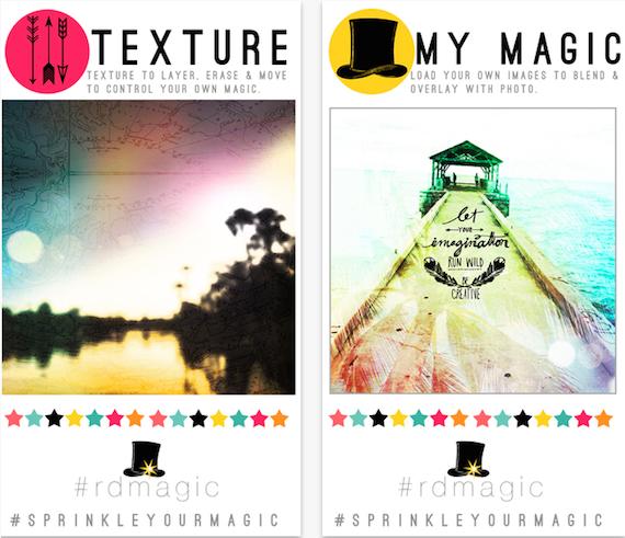 Rhonna Designs Magic - iPhone - 1