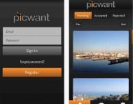 Con Picwant tutti possono guadagnare vendendo fotografie da iPhone