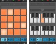 La splendida applicazione musicale iMASCHINE in offerta gratuita tramite Apple Store