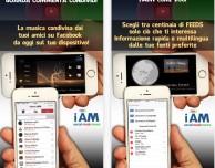iAM – Social Music News si aggiorna