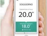Honeywell presenta l'app per controllare la temperatura di casa dall'iPhone