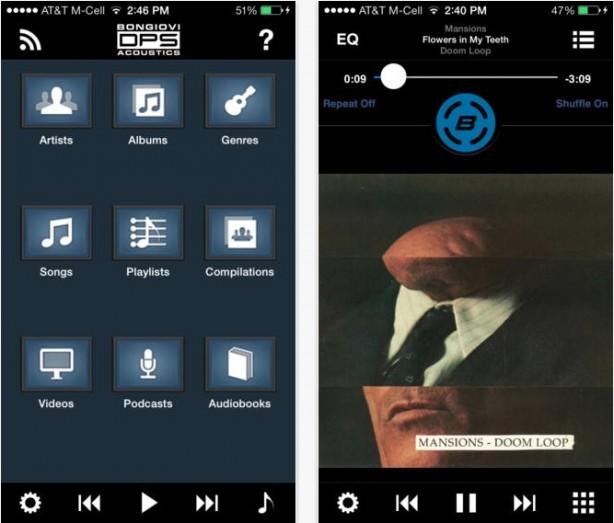 Bongiovi DPS: profili per migliorare la qualità del suono della tua musica