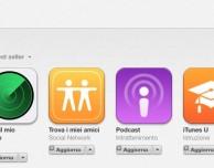 Apple aggiorna alcune delle sue applicazioni [Aggiornato]