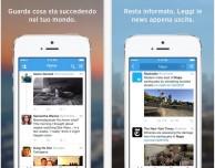 Arrivano le notifiche interattive su Twitter