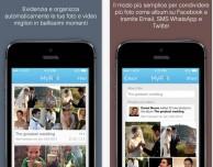 """MyRoll, l'app che riporta il vecchio """"Rullino"""" su iOS 8"""