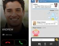 BlackBerry aggiorna l'app BBM con molte novità