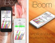 iBoom: un'app per amplificare l'audio per chi ha carenze d'udito
