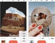 Manual: l'applicazione fotografica da vero professionista