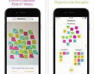 Post-it Plus: i tuoi post-it, in ordine, per essere elaborati su iPhone