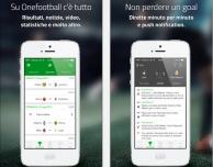 Notizie, risultati, dirette e tanto altro sul mondo del calcio con OneFootball