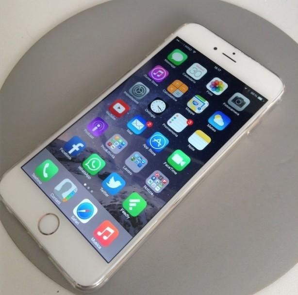 Recensione custodie iPhone 6 Plus di