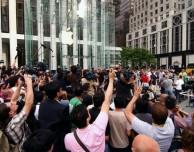 Fatti e curiosità sull'Apple Store più famoso del mondo