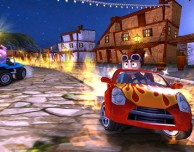 Beach Buggy Racing, un bellissimo racing game ottimizzato per Metal!