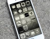 Come attivare la scala di grigi su iOS 8 – Noob's Corner