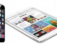 L'iPhone 6 Plus renderà inutile l'iPad mini?