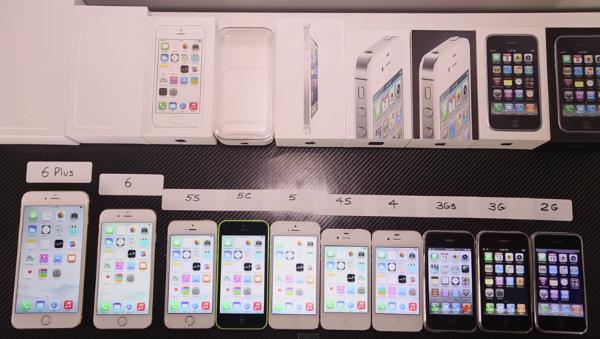 iPhone-speed-test