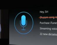 Su iOS 8 GM si perde l'integrazione con Shazam