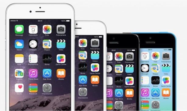 iphone 6 plus iphone 6