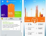 UP: la nuova app di Jawbone che può essere sincronizzata con Salute di Apple