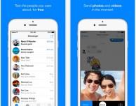 Facebook Messenger per iPhone si aggiorna