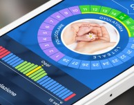 My Fertility, l'applicazione per le donne alla ricerca di una gravidanza