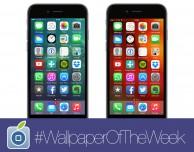 #WallpaperOfTheWeek (54): scarica GRATIS due nuovi sfondi per il tuo iPhone!