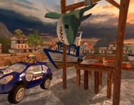 """Beach Buggy Racing: corse sfrenate su iPhone (con supporto alla grafica """"Metal"""")"""