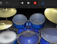 Apple aggiorna GarageBand