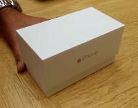 iPhone 6, l'unboxing di iPhoneItalia e prime impressioni