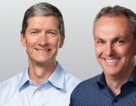 Tim Cook parla di iPhone, iPad e Apple Watch dopo la conferenza finanziaria