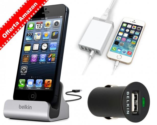 Belkin Anker Amazon iPhone