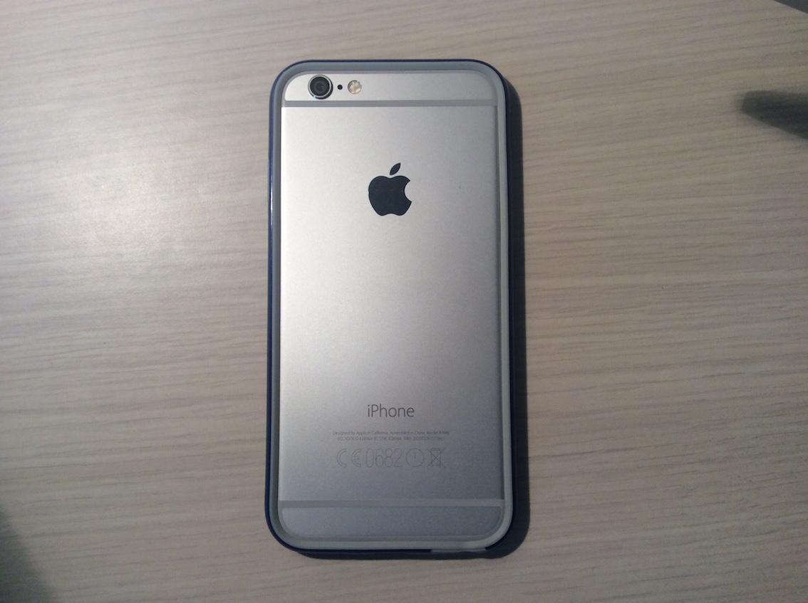 Cover 0.3 Ultra Slim e Bumper per iPhone 6 by Puro - La recensione