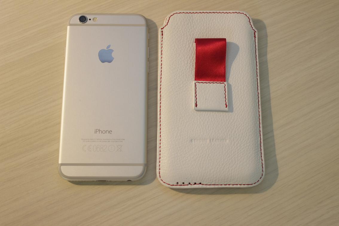 custodia iphone 6 belle