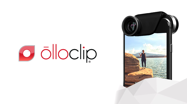 Olloclip presenta la nuova lente 4-in-1 per iPhone 6/6 Plus