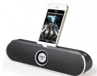 Inateck BP2001 Bluetooth: speaker bluetooth per dispositivi iOS in offerta su Amazon