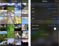 DateStamper: aggiungi la data di scatto nelle tue foto
