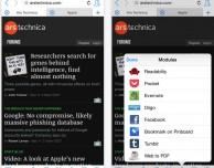 iCab Mobile supporta iOS 8 e i nuovi iPhone