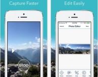 Cycloramic trasforma l'iPhone 6 in una videocamera a 360°