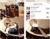 Impara a degustare il caffè con una nuova app per iPhone