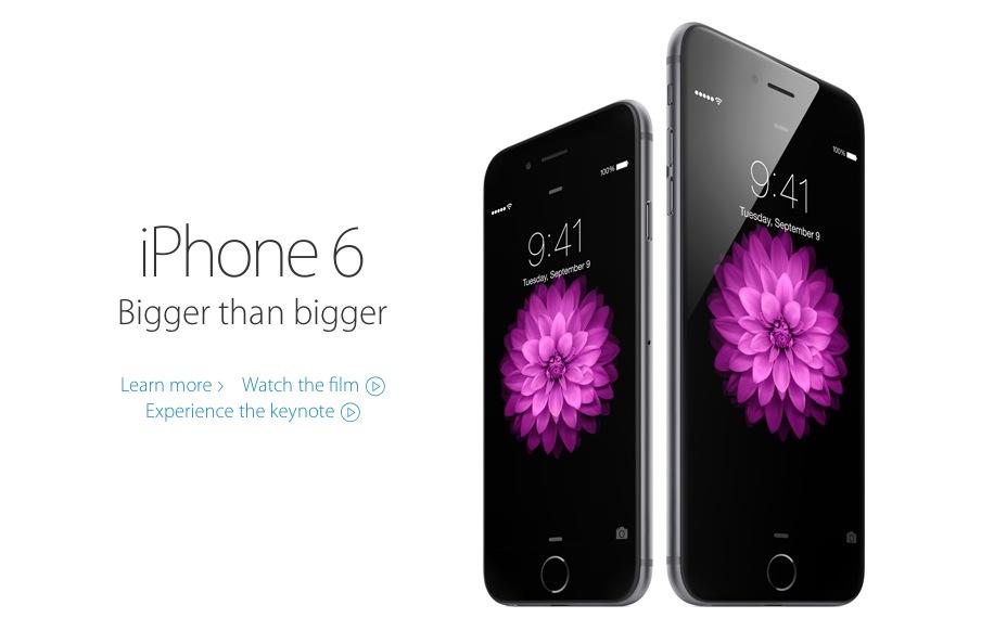 iPhone 6 e iPhone 6 Plus arrivano in altre 36 nazioni entro fine mese