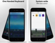 One Handed Keyboard: la tastiera perfetta per chi scrive con una mano