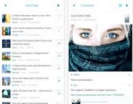 Alien Blue diventa l'app ufficiale Reddit